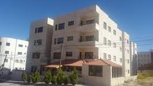 Jubaiha neighborhood Amman city - 148 sqm apartment for sale