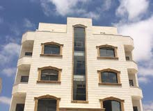 More than 5  apartment for sale with 5 rooms - Amman city Arjan