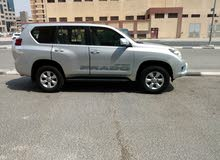 Best price! Toyota Prado 2013 for sale