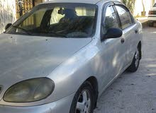 Available for sale! +200,000 km mileage Daewoo Lanos 1997