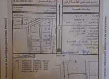 للبيع ارض سكني ف المضيبي خلف مدرسه المهنا
