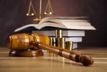 محامي ومستشار قانوني ذو خبرة