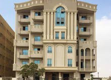 apartment in building Under Construction is for sale Giza
