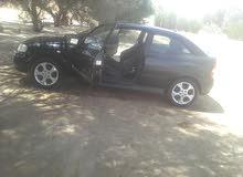2002 Opel in Gharyan