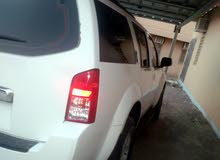 White Nissan Pathfinder 2006 for sale