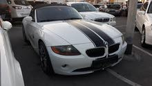 2005 BMW z4 gulf specs full options