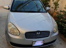 130,000 - 139,999 km mileage Hyundai Accent for sale