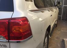 Toyota Land Cruiser car for sale 2014 in Babylon city