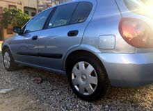 Manual Nissan 2009 for sale - Used - Tripoli city