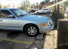 Automatic Blue Ford 1999 for sale