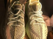 جزمة اديداس ايزي YEEZY adidas اصلية