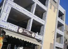 مبنى تجاري للايجار 0916022223