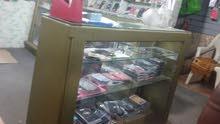 محل هواتف للبيع