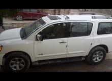 Available for sale!  km mileage Nissan Armada 2007