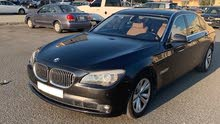 BMW 750 Good Condition