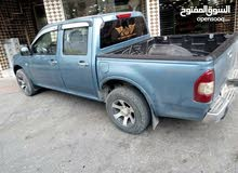Isuzu D-Max car for sale 2005 in Jerash city