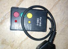 جهاز ضبط مدة الزيت(( فاج obd2))