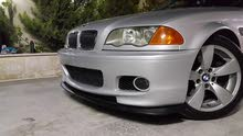 Used 2001 e46 for sale