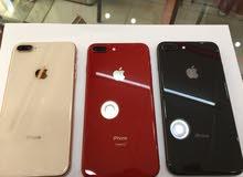 Apple  8plus. 64gb