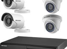 » كاميرات مراقبة 2 ميجا بيكسل لانهاء التراخيص