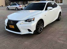 Best price! Lexus ISF 2015 for sale