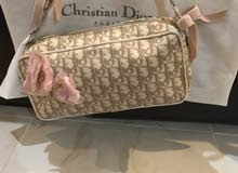 شنطة christine dior للبيع