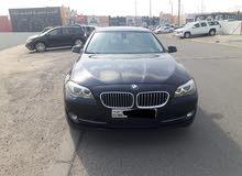 km BMW 530 2013 for sale