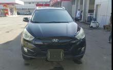 Hyundai Tucson 2013 - 2WD