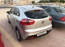 للبيع كيا ريو 2013 وكالة البحرين