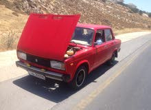 Lada 2107 for sale, Used and Manual
