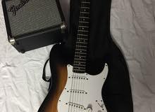 جيتار نوعية ممتازة