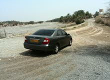 Automatic Toyota 2004 for sale - Used - Rustaq city
