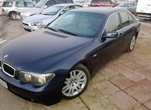 2002 BMW 745 for sale at best price