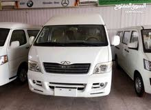 Manual Chery 2013 for sale - New - Basra city