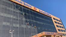 نظافة مباني شركة متخصصة في الصيانة والنظافة