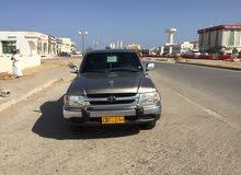 km mileage Toyota Hilux for sale