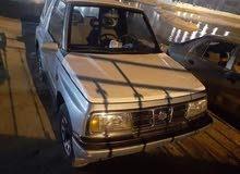 Blue Suzuki Grand Vitara 1997 for sale