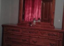 غرفة النوم ايطالية من النوع الممتاز كبيرة الحجم
