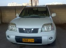Gasoline Fuel/Power   Nissan X-Trail 2008