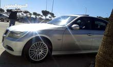بي ام دبليو BMW 320i موديل 2007