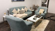 For sale Sofas - Sitting Rooms - Entrances that's condition is Used - Dubai