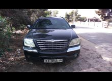 2006 Chrysler Pasifica for sale in Tripoli