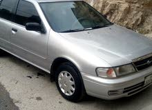 Nissan Sunny 1998 For sale - Silver color
