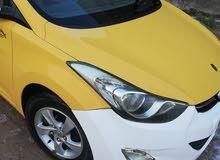 For sale Hyundai Elantra car in Basra