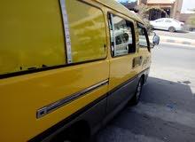 Yellow Hyundai H100 2003 for sale
