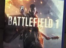 Battlefield 1 PlayStation4