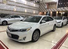 Available for sale!  km mileage Toyota Avalon 2014