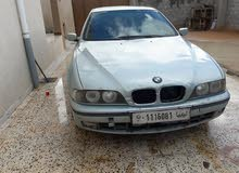 Used condition BMW 528 1998 with 1 - 9,999 km mileage