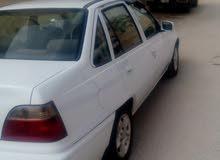 1996 Daewoo in Amman