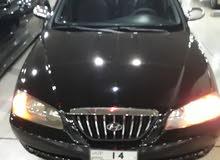 Available for sale! 1 - 9,999 km mileage Hyundai Avante 2004